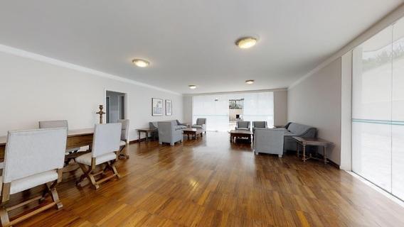 Apartamento Residencial À Venda, Santa Cecília, São Paulo - . - Ap0521