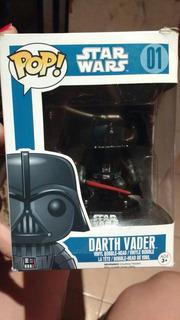 Darth Vader Funko Pop
