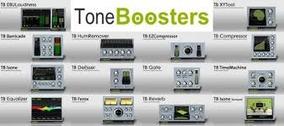Tb Morphit V1 Toneboosters + Pack De Plugins Completo