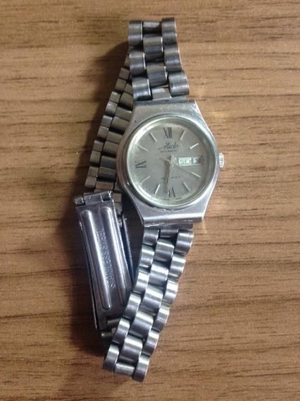 Relógio De Pulso Mido Feminino Automático