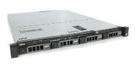Servidor Dell Power Edge R420 Seminovo - Octa Core