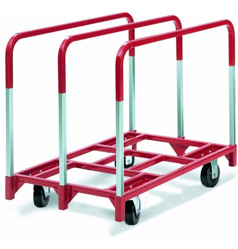 Raymond Products 3825 - Desplazador De Paneles Con 2 Ruedas