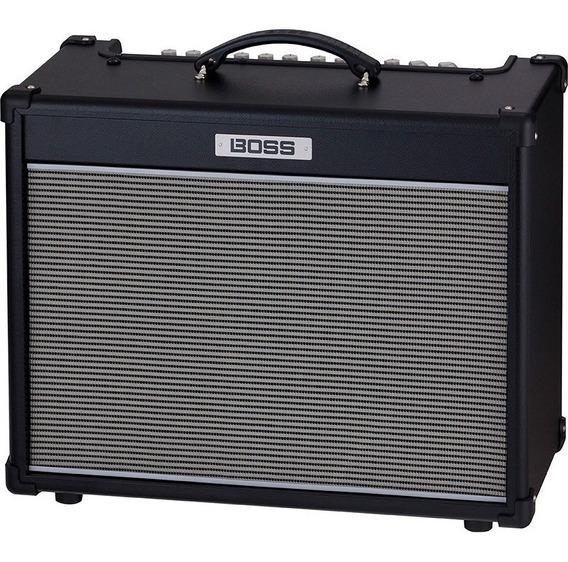 Cubo Amplificador Guitarra Boss Nextone Stage 40w Watts