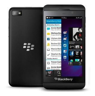 Blackberry Z10 4g 16gb Dual Core 1.5ghz Tela 4.2 Gps Anatel