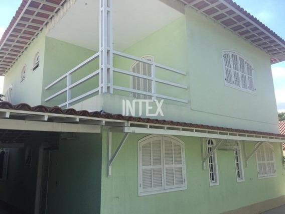 Casa Em Condomínio Em Itaipu - Ca00214 - 34797285