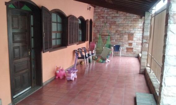 Casa Com 3 Quartos Para Comprar No Alípio De Melo Em Belo Horizonte/mg - 1542