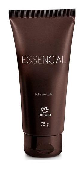 Balm Pós-barba Natura Essencial 75ml