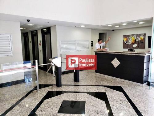Conjunto Para Alugar, 30 M²  - Brooklin - São Paulo/sp - Cj1612