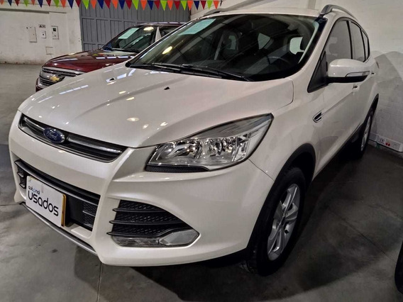 Ford Escape Se 2.0 4x4 Aut 5p 2016 Jbn044