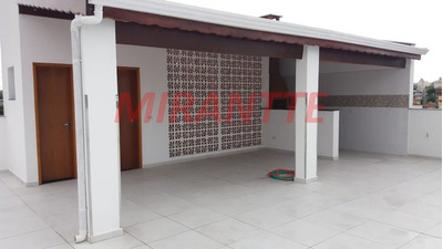 Apartamento Em Vila Gustavo - São Paulo, Sp - 311336