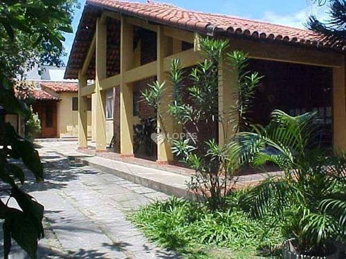 Imagem 1 de 21 de Casa Com 5 Dormitórios À Venda, 245 M² Por R$ 1.400.000,00 - Piratininga - Niterói/rj - Ca19505
