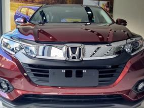 Honda Hr-v 2019 Exl 1.8 2wd Cvt7