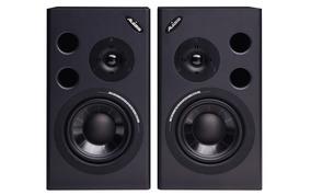 Monitor De Audio Profissional Alesis M1 Active Mk2 (par)