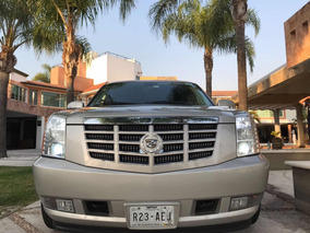 Cadillac Escalade Esv 6.2 Paq A Confort At 2009
