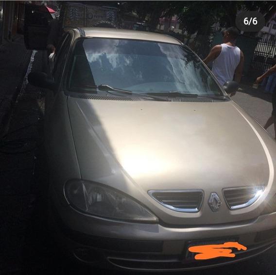 Renault Mégane Megane Classic