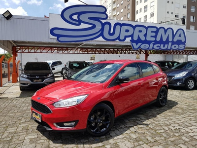 Ford Focus Se 2.0 Automatico Hatch