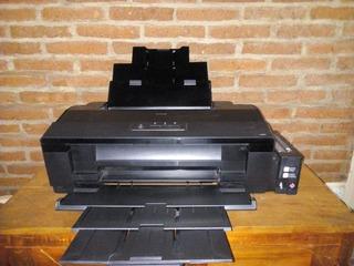 Impresora Epson L1800 Sistema Continuo