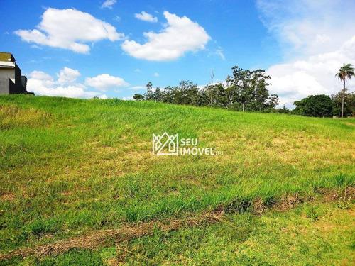 Terreno À Venda, 444 M² Por R$ 297.200,00 - Condomínio Villas Do Golfe - Itu/sp - Te0705
