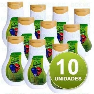 Kit Gel Nocauteador Dokmos Original 10 Und