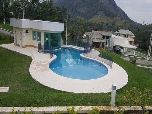Terreno À Venda, 363 M² Por R$ 90.500,00 - Inoã - Maricá/rj - Te3901