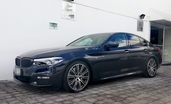 Bmw Serie 5 3.0 540ia M Sport At