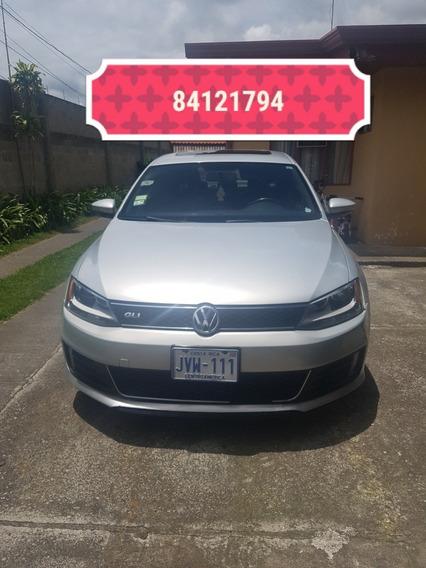 Volkswagen Jetta Nacional
