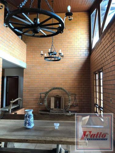 Casa Em Condomínio Para Locação Em Jundiaí, Condomínio Tereza Cristina, 3 Dormitórios, 1 Suíte, 8 Vagas - Ca0078_2-1162095