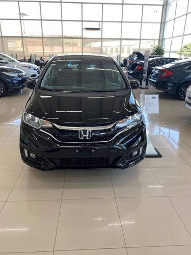 Imagem 1 de 7 de Honda Fit 1.5 Ex 16v Flex 4p Automático