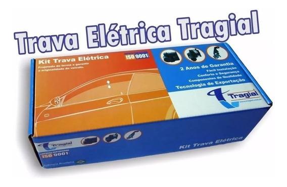 Kit Travas Eletricas Original Tragial Celta Uno Ka Palio 2p