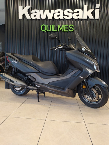 Kymco Xtown 250 2019  Impecable Ahora 12/18