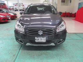 Suzuki S-cross 1.6 Glx 4wd At