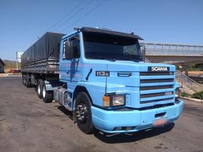 Scania Scania 113 Cavalo
