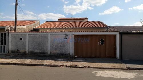 Casa À Venda Em Jardim Amanda Ii - Ca271423