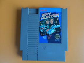 Spy Hunter Original Nintendo 72 Pinos