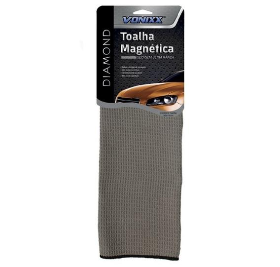 Toalha Magnetica 50x70cm Vonixx