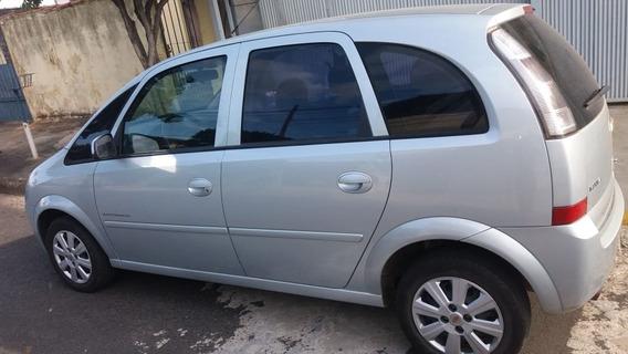 Chevrolet Meriva- Completa- Perfeito Estado-docto Em Dia
