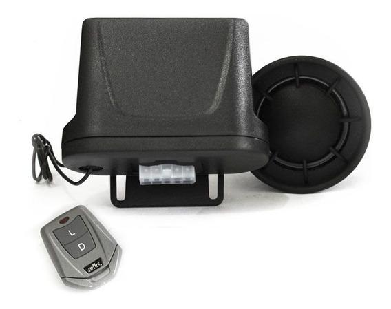 Bloqueador Anti Furto Carro Moto Maf400 Sensor De Presença