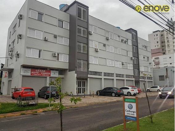 Apartamento Com 2 Dormitórios À Venda, 116 M² - Ideal - Novo Hamburgo/rs - Ap0304