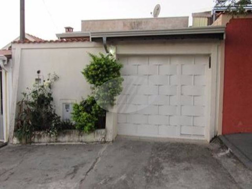 Casa À Venda Em Jardim San Diego - Ca205788