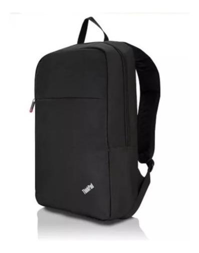 Mochila Para Notebook Lenovo Thinkpad 15,6