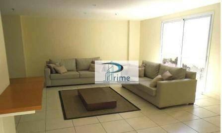 Apartamento Com 2 Dormitórios À Venda, 55 M² Por R$ 370.000,00 - Centro - Niterói/rj - Ap0225