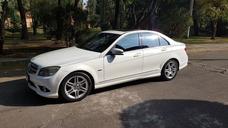 Mercedes Benz Clase C 300 Sport Amg