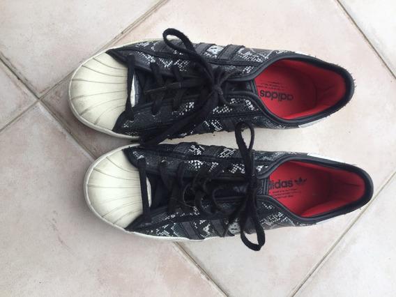 Zapatillas adidas Originales Con Plataforma