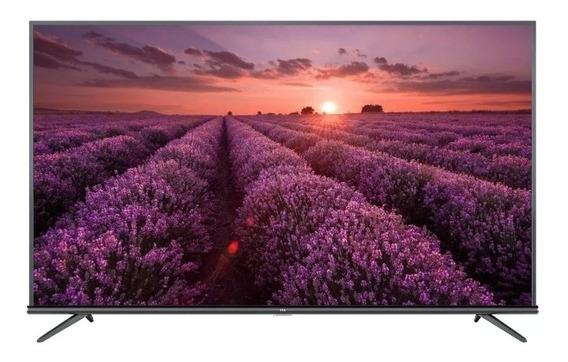 Smart Tv Tcl 50p8m Led 4k 50 Plgd
