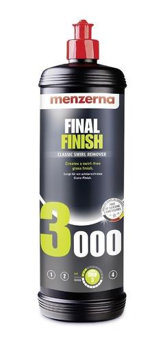 Menzerna Final Finish 3000 - 1 Lt