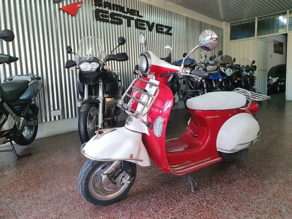 Zanella Mod 150 2014 - Impecable - Financiacion