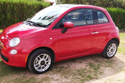 Fiat 500 2014 1.4 Cult 85cv