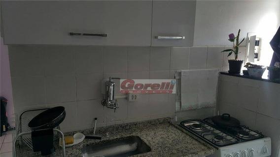 Apartamento À Venda, 52 M² Por R$ 165.000,00 - Jardim Amaral - Itaquaquecetuba/sp - Ap0122