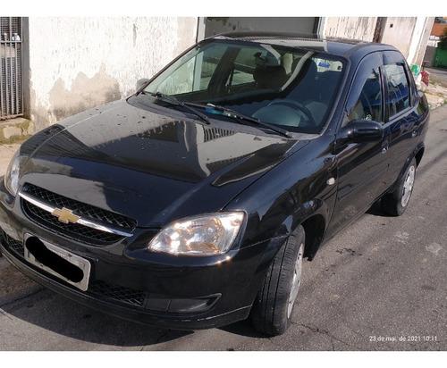Chevrolet Classic 2014 1.0 Ls Flex Power 4p