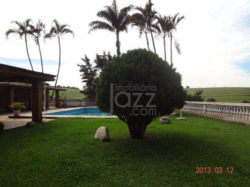Chácara À Venda, 2000 M² Por R$ 1.400.000,00 - Jardim Leonor - Itatiba/sp - Ch0183